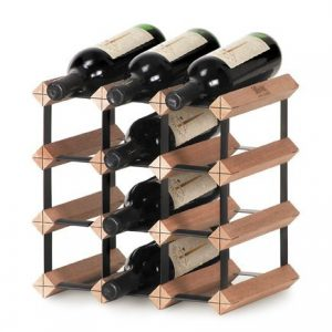Bordex 12 Bottle Rack