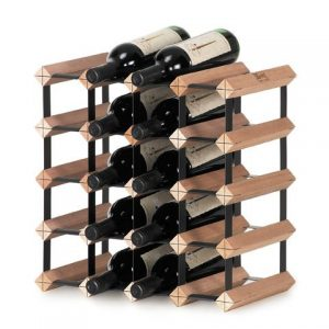 Bordex 20 Bottle Rack