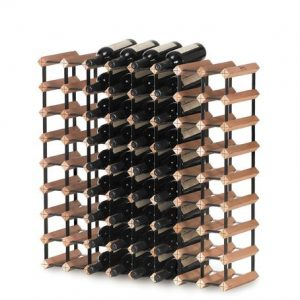 Bordex 72 Bottle Rack