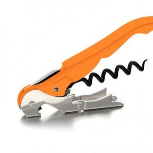 Pulltap Corkscrew Orange