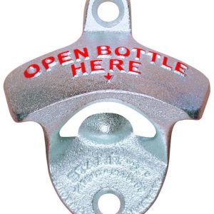 Starr X Bottle Opener