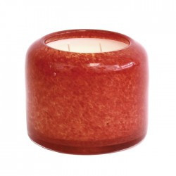 Alassis X-Large No. 6 Mandarin & Passionfruit Triple Wick Round Candle
