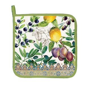 MDW Pot Holder – Tuscan Grove