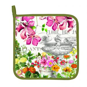 MDW Pot Holder – In The Garden