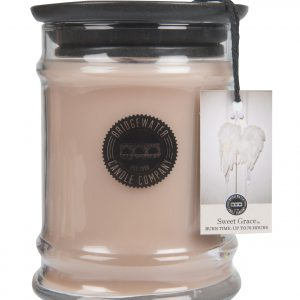 Bridgewater Small Jar Candle Sweet Grace