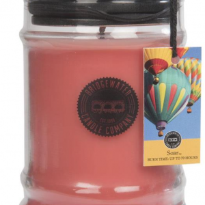 Bridgewater Small Jar Candle Soar