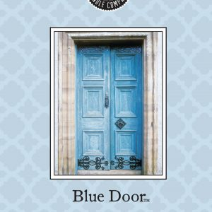 Bridgewater Large Sachet Blue Door