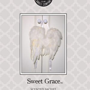 Bridgewater Large Sachet Sweet Grace