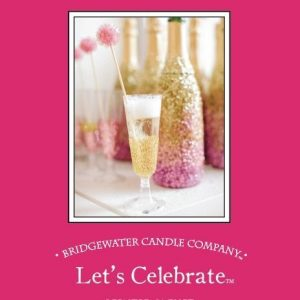 Bridgewater Large Sachet Let's Celebrate