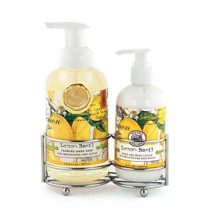 MDW Handcare Caddy – Lemon Basil