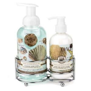 MDW Handcare Caddy – Seashells