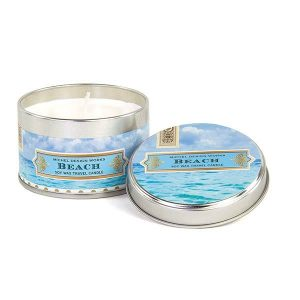 MDW Travel Candle – Beach