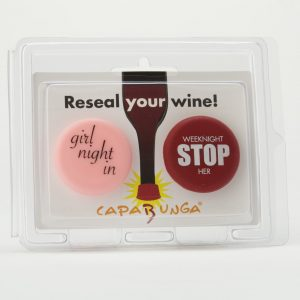 CapaBunga Wine 'Girl Night In & Stop'
