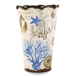 MDW Flower Vase Small – Seashore