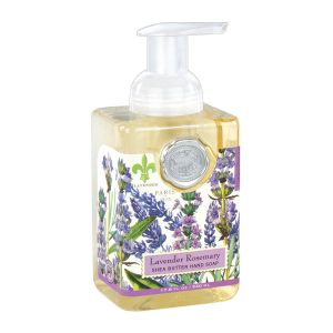 MDW Foaming Hand Soap – Lavender Rosemary