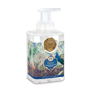 MDW Foaming Hand Soap – Peacock