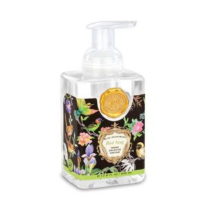 MDW Foaming Hand Soap – Bird Song
