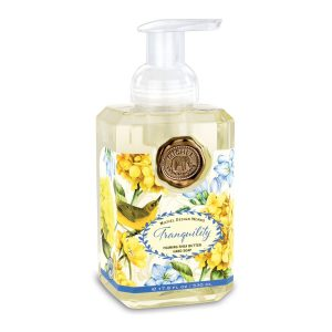 MDW Foaming Hand Soap – Tranquility