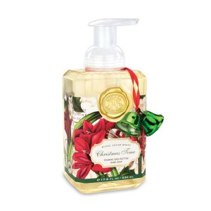 MDW Foaming Hand Soap – Christmas Time
