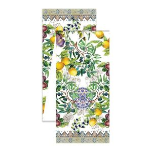 MDW Fabric Table Runner 60″ – Tuscan Grove