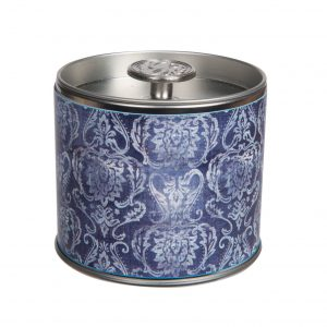 Greenleaf Classic Linen Signature Tin Candle