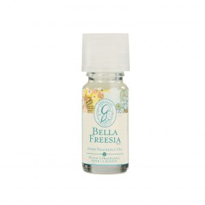 GL Bella Freesia Home Fragrance Oil – Greenleaf Bella Fresia Home Fragrance Oil 10ml
