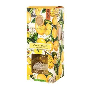 MDW Home Fragrance Diffuser – Lemon Basil