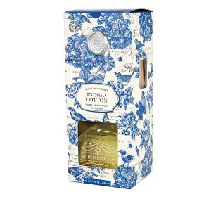 MDW Home Fragrance Diffuser – Indigo Cotton