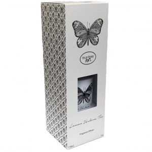 Ivy & Quinn Diffuser – Lemon Verbena Tea Fragrance