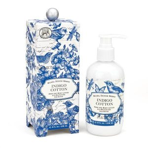 MDW Lotion Hand & Body – Indigo Cotton