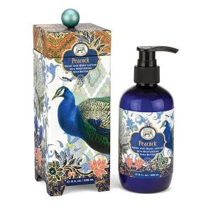 MDW Lotion Hand & Body – Peacock