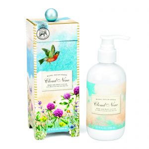 MDW Lotion Hand & Body – Cloud Nine