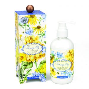 MDW Lotion Hand & Body – Tranquility