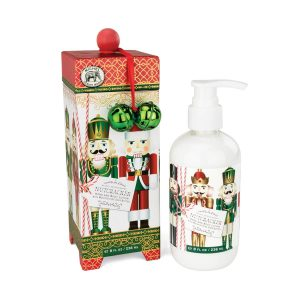 MDW Lotion Hand & Body – Nutcracker
