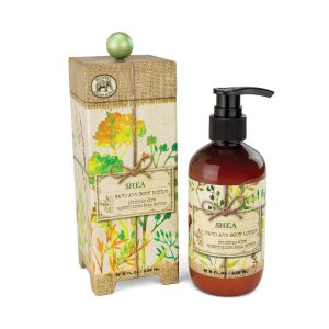 MDW Lotion Hand & Body – Shea