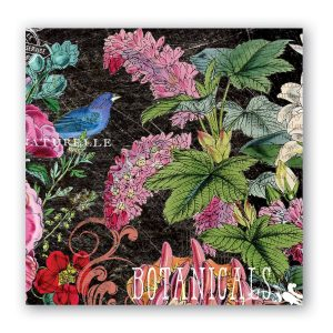 MDW Cocktail Napkins – Botanical Garden