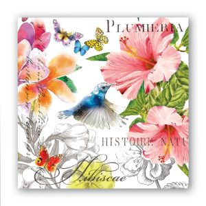 MDW Cocktail Napkins – Paradise