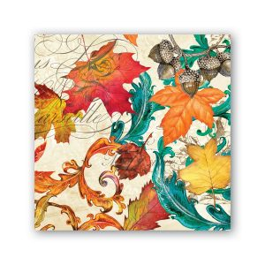 MDW Cocktail Napkins – Fall Symphony