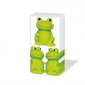 PPD Sniff Tissues – Frogs
