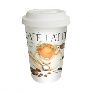PPD Mug Coffee To Go – Cafe Latte