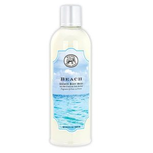 MDW Shower Body Wash – Beach