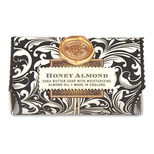 MDW Large Soap Bar – Honey Almond