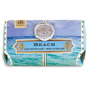 MDW Large Soap Bar – Beach