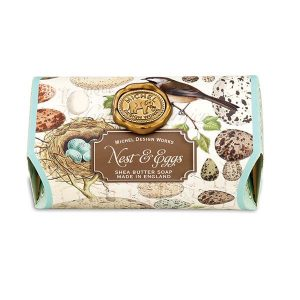 MDW Large Soap Bar – Nest & Eggs