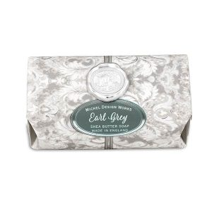MDW Large Soap Bar – Earl Grey