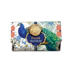 MDW Large Soap Bar – Peacock
