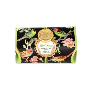 MDW Large Soap Bar – Bird Song