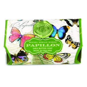 MDW Large Soap Bar – Papillon