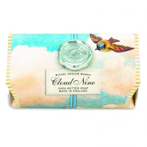 MDW Large Soap Bar – Cloud Nine