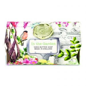 MDW Large Soap Bar – In The Garden